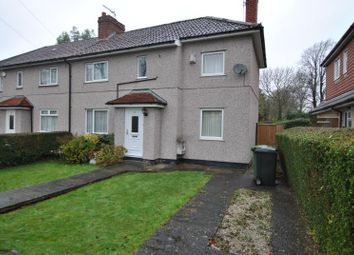 Thumbnail 3 bed semi-detached house to rent in Broadwalk, Knowle, Bristol