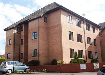 Thumbnail 1 bed flat to rent in Lindisfarne Court, Walton, Chesterfield