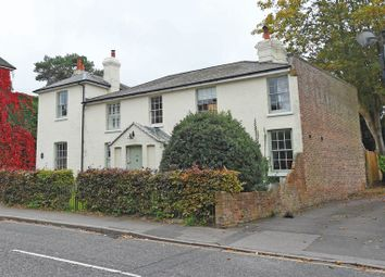 Thumbnail 5 bed detached house for sale in Sunhill Place, High Street, Pembury, Tunbridge Wells