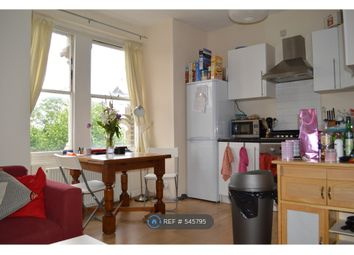 Thumbnail 3 bed flat to rent in Castlewood Road, London