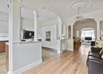 Thumbnail 3 bedroom property for sale in Hatherley Gardens, London
