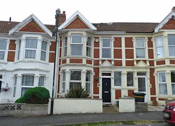 Thumbnail 4 bed terraced house for sale in Grove Park Avenue, Brislington, Bristol