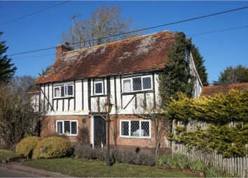 Thumbnail 6 bed detached house for sale in Bethersden Road, Smarden