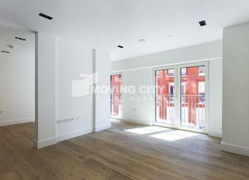 Thumbnail Studio to rent in Keybridge Tower, 1 Exchange Gardens, London