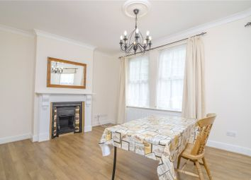 Thumbnail 2 bed flat to rent in St. Margarets Avenue, London