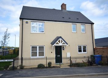 Thumbnail 3 bed semi-detached house for sale in Malling Avneue, Middle Deepdale, Scarborough