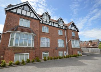 Thumbnail 2 bed flat to rent in Shrewsbury Road, Prenton