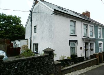 Thumbnail 4 bedroom semi-detached house for sale in St. Dogmaels, Cardigan