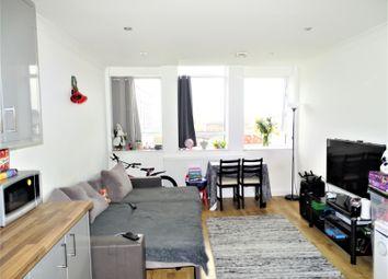 Uxbridge Road, Hayes UB4. 1 bed flat for sale