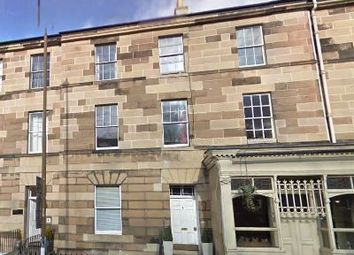 Thumbnail 3 bedroom flat to rent in Howard Place, Edinburgh