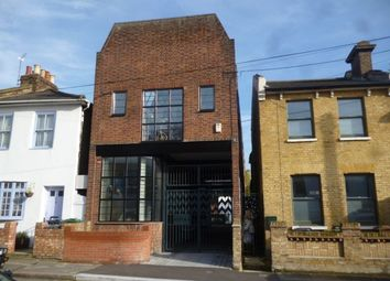 Thumbnail 2 bed flat to rent in Attock Mews, Walthamstow