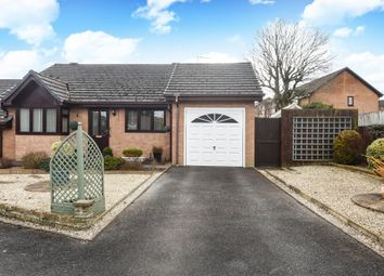 Thumbnail 2 bed bungalow for sale in Llethry Bryn, Llandrindod Wells