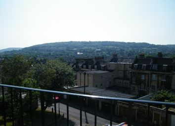 Thumbnail 2 bed flat to rent in Pera Road, Bath