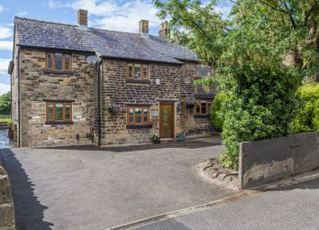 Thumbnail 4 bed semi-detached house for sale in Main Street, Billinge, Wigan