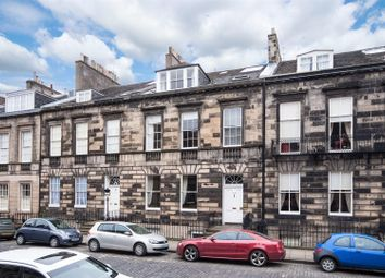 Thumbnail 1 bed flat for sale in Northumberland Street, New Town, Edinburgh