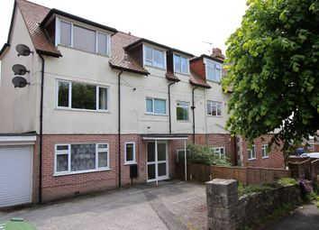 Thumbnail 1 bed flat for sale in Ulwell Road, Swanage