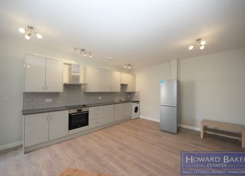 Thumbnail 2 bed flat to rent in Parade Terrace, West Hendon Broadway, London
