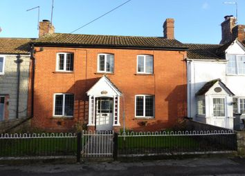 Thumbnail 3 bed cottage for sale in Dunbar, 4 Post Office Row, Hambridge