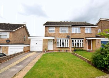 Thumbnail 3 bed semi-detached house for sale in Kingsland Road, Aylesbury
