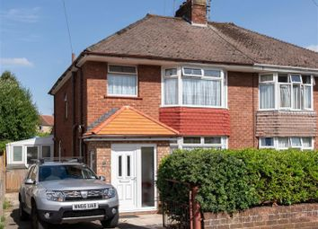 Thumbnail 3 bed semi-detached house for sale in Burley Grove, Bristol