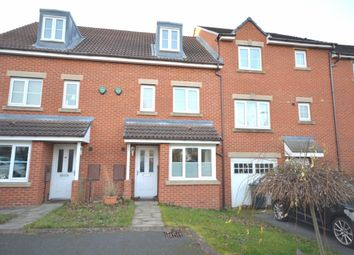 Thumbnail 4 bedroom terraced house for sale in Ambleside Court, Birtley, Chester Le Street