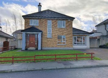 Thumbnail 4 bed detached house for sale in 12 Fan Aoibhinn, Cahir Road, Clonmel, Tipperary