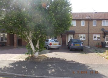 Thumbnail 2 bed property to rent in Newcastle Street, Swindon