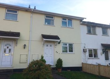 Thumbnail 3 bedroom property to rent in Rosewell Close, Honiton