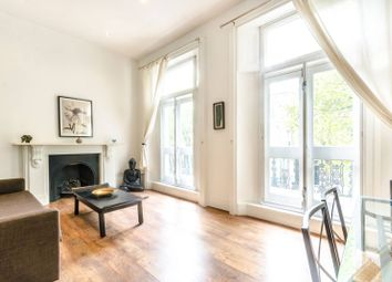 Thumbnail 1 bed flat for sale in Finborough Road, Chelsea
