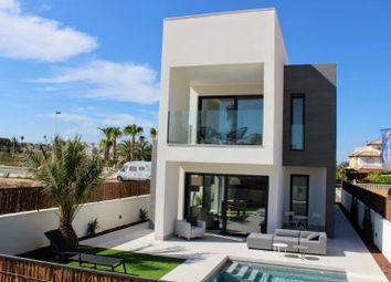 Thumbnail 3 bed villa for sale in La Marina, Alicante, Valencia