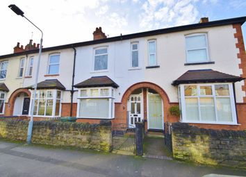Thumbnail 3 bed terraced house for sale in Eltham Road, West Bridgford