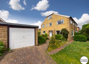Thumbnail 4 bed semi-detached house for sale in Kinloch Road, Normanby