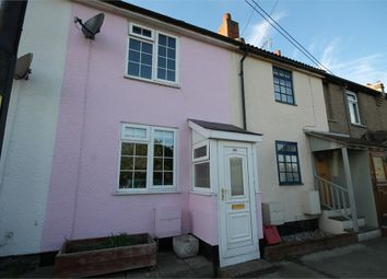 Thumbnail 2 bed cottage for sale in Saville Street, Walton On The Naze