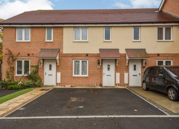 Thumbnail 3 bed terraced house for sale in Daisy Close, Minster On Sea, Sheerness