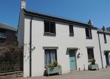 Thumbnail 4 bed end terrace house for sale in Charlestown Road, Charlestown, St. Austell