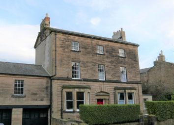 Thumbnail 3 bed town house for sale in Percy Terrace, Alnwick