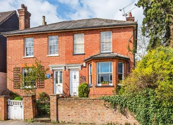 Thumbnail 1 bed flat for sale in Howard Road, Dorking