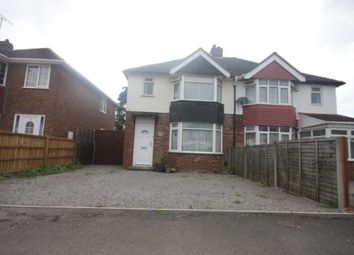 Thumbnail 3 bed semi-detached house to rent in Court Road, Brockworth, Gloucester
