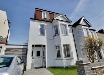 Thumbnail 5 bed semi-detached house for sale in Victoria Road, Southend-On-Sea