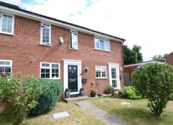 Thumbnail 3 bedroom semi-detached house to rent in Madiera Road, West Byfleet, Surrey