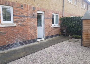 Thumbnail 2 bed flat to rent in Whitcher Close, London