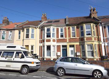Thumbnail 2 bed maisonette for sale in Lime Road, Southville, Bristol