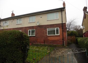 Thumbnail 3 bedroom semi-detached house for sale in 7 Wyther Park Avenue, Armley