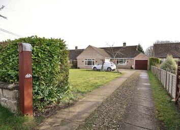 Thumbnail 4 bed detached bungalow for sale in Wroslyn Road, Freeland, Witney