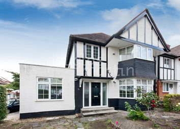 4 bed detached house for sale in Rowsley Avenue, London NW4