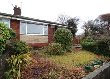 Thumbnail 2 bed semi-detached house for sale in Marigold Street, Deeplish, Rochdale, Greater Manchester