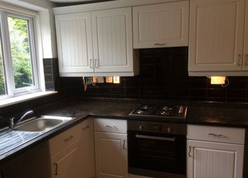 Thumbnail 2 bed flat to rent in Maxwell Road, Charminster, Bournemouth