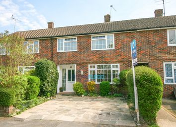 Thumbnail 3 bedroom terraced house for sale in Perryman Way, Slough