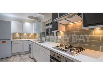 Thumbnail 3 bed flat to rent in Regina Road, Southall