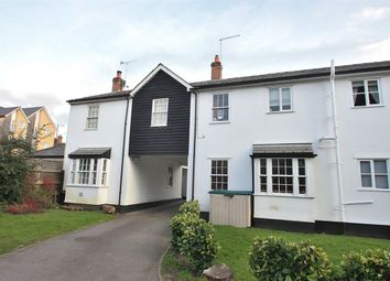 Thumbnail 2 bedroom detached house to rent in Bakery Court, Stansted, Essex